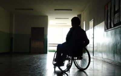 Colorado Initiative 100: Assisted Suicide For Those With Disabilities