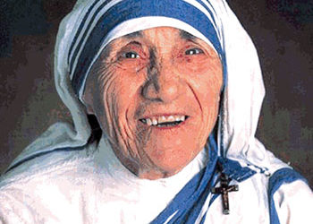 Flashback: Mother Teresa Challenges the Clinton Administration on Abortion Policy